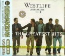 Westlife Unbreakable Greatest Hits Vol.1.2