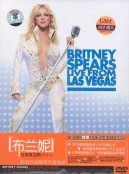 Britney Spears Live From Las Vegas [DVD]