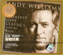 Andy Williams Greatest Love Classics