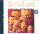 James Last Classics From Russia