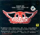 Aerosmith The Very Best of Aerosmith