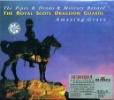 The Royal Scots Dragoon Guards Amazing Grace [HDCD]